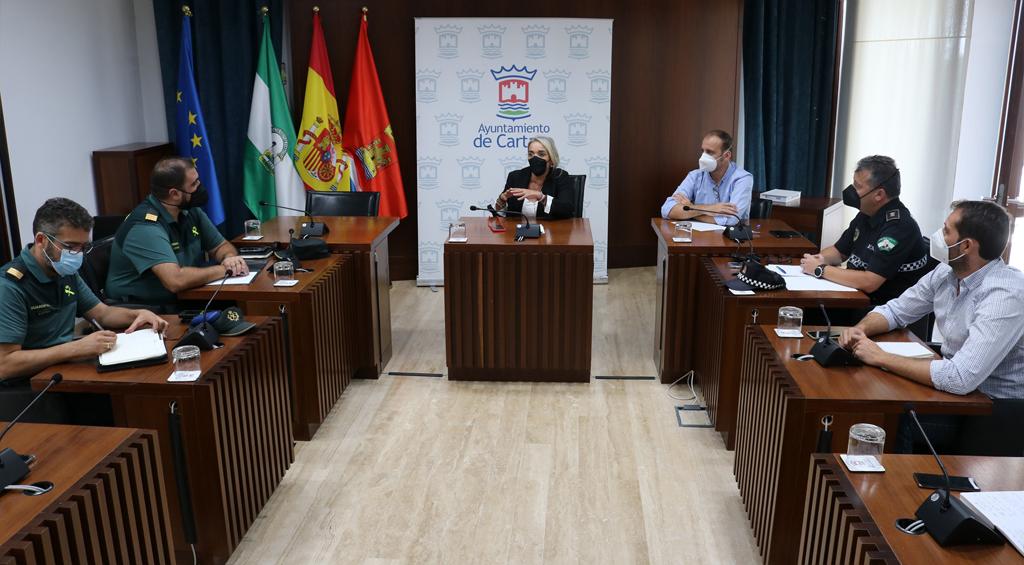 """El Ayuntamiento desarrollará actividades culturales """"controladas"""" para niños y adultos durante la Feria"""
