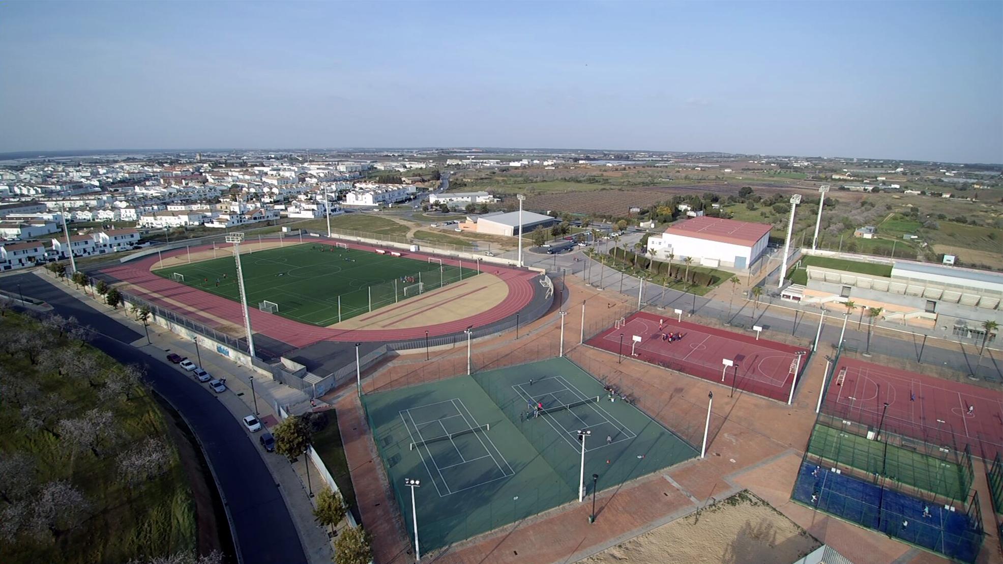 El Ayuntamiento prepara un Plan de Instalaciones Deportivas para detectar y dar cobertura a las necesidades de la población