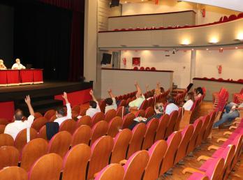 El pleno aprueba un presupuesto de casi 20 millones de euros para la recuperación económica y social